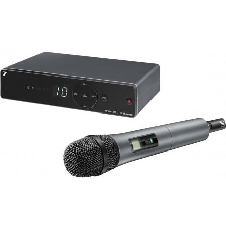 микрофон SENNHEISER